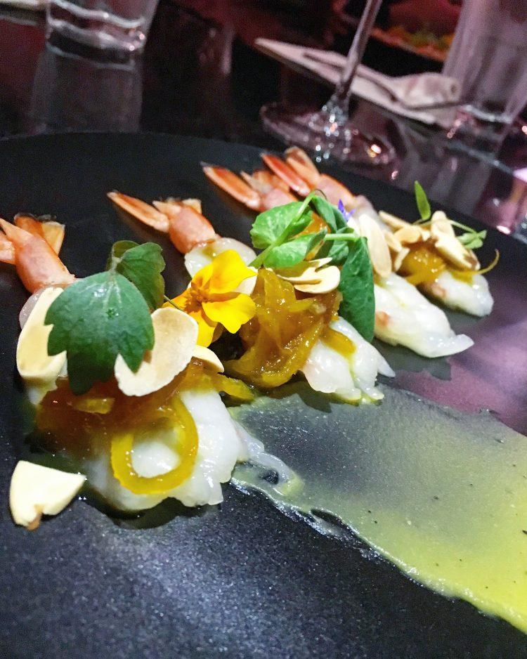 Semaine Manger Cru - Louise Taverne et Bar