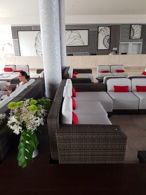 Cuba après Irma, hôtel Pullman Cayo Coco