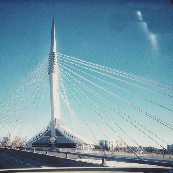 winnipeg pont