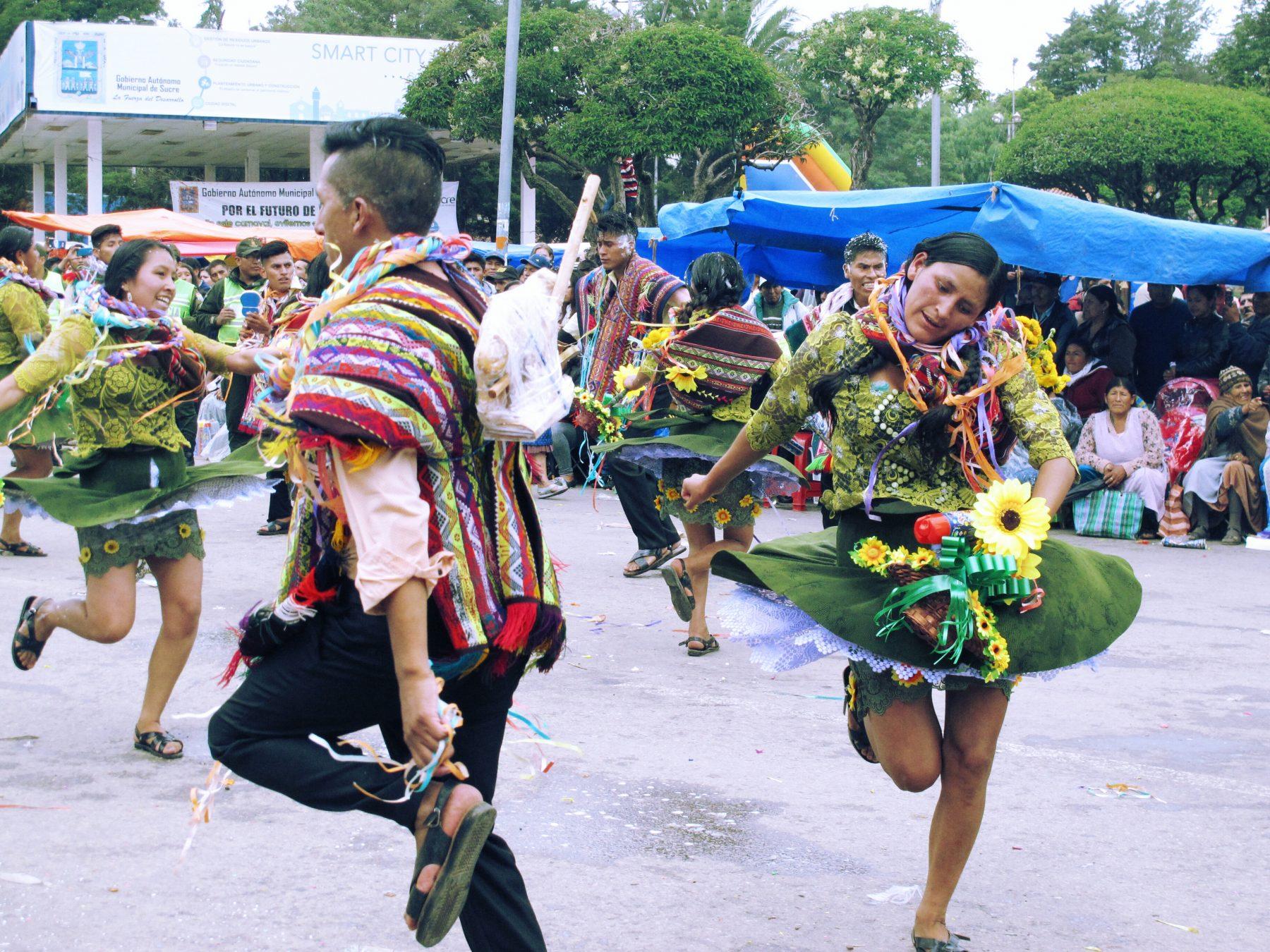 Carnaval de Sucre