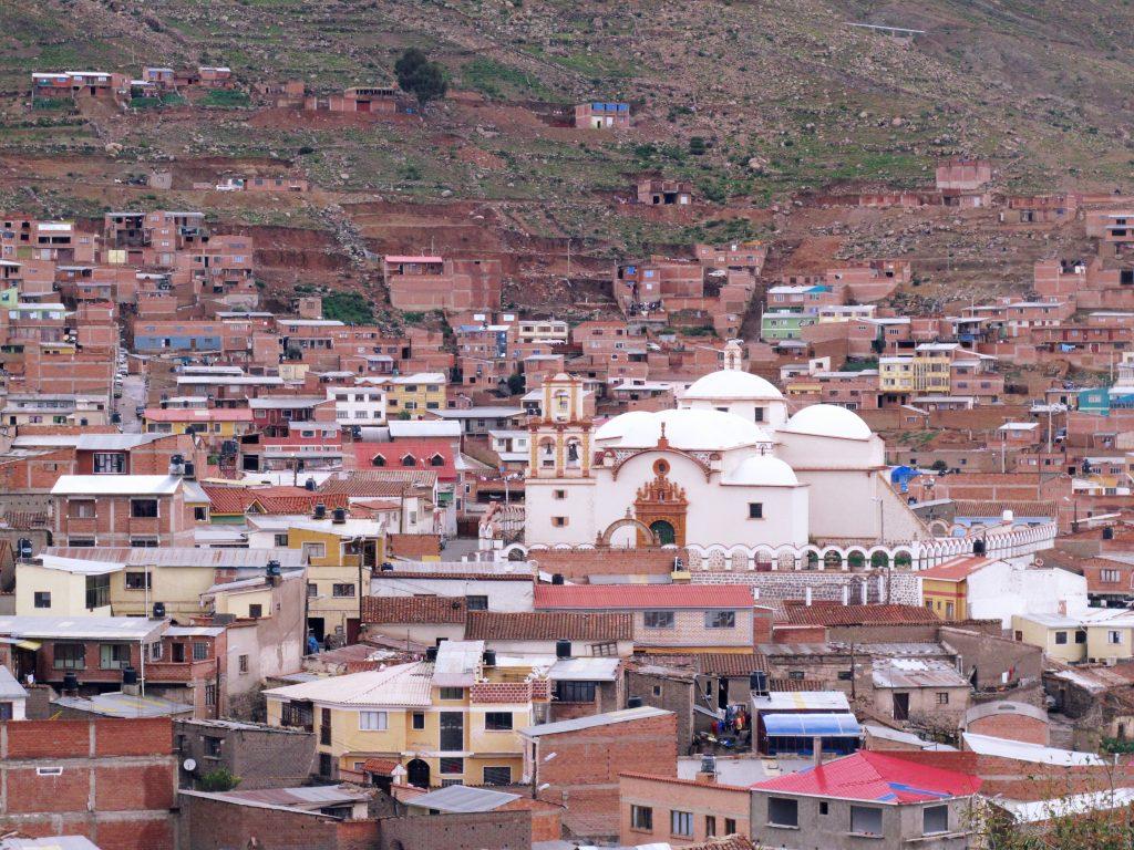Potosí, Bolivie