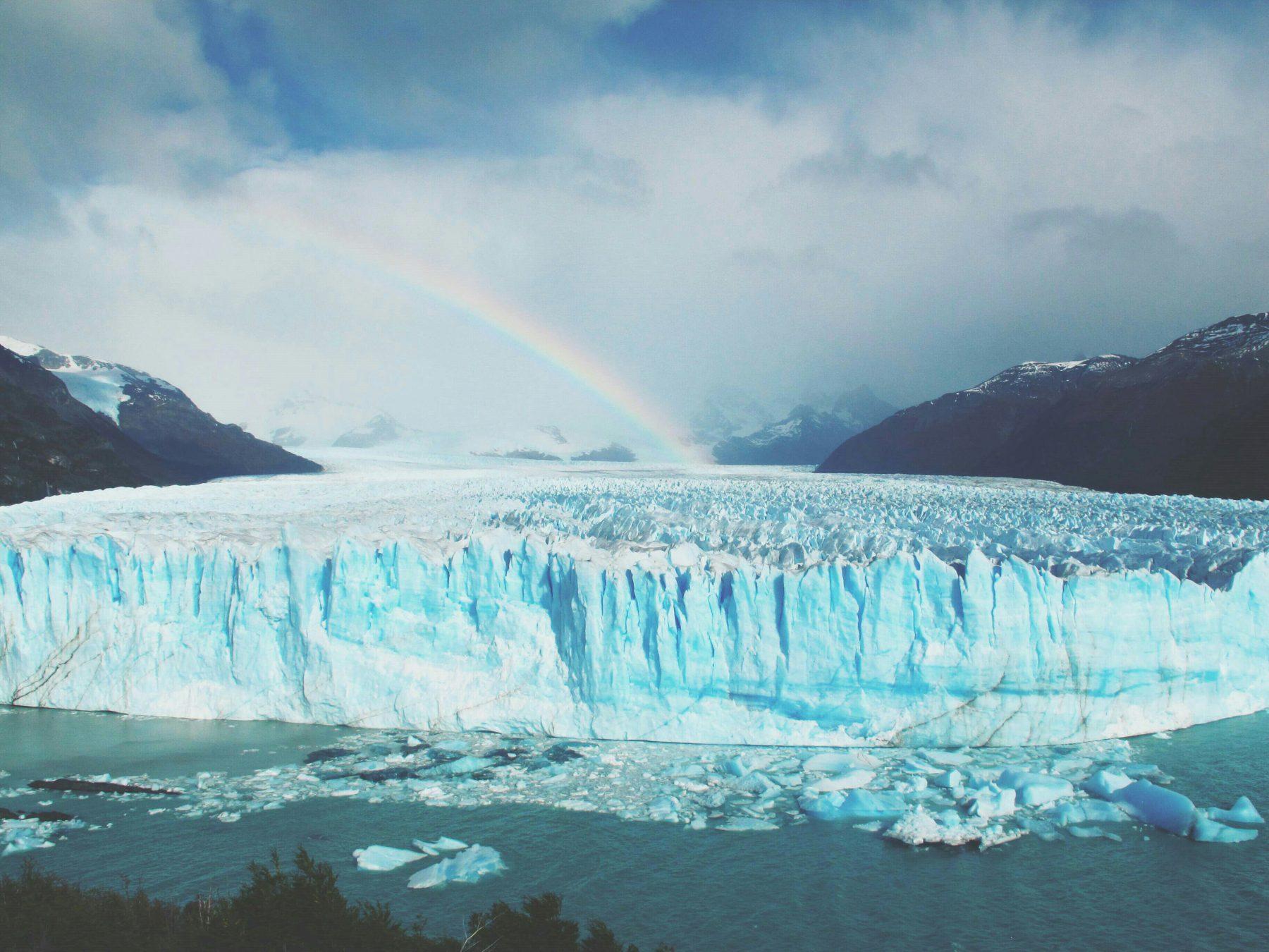 Patagonie Argentine, le glacier Perito Moreno