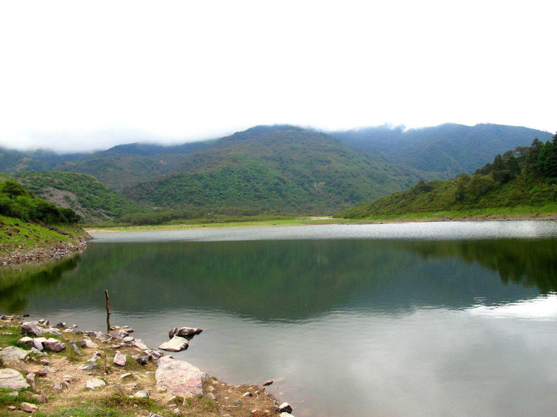 Lagunas de Yala, nord de l'Argentine