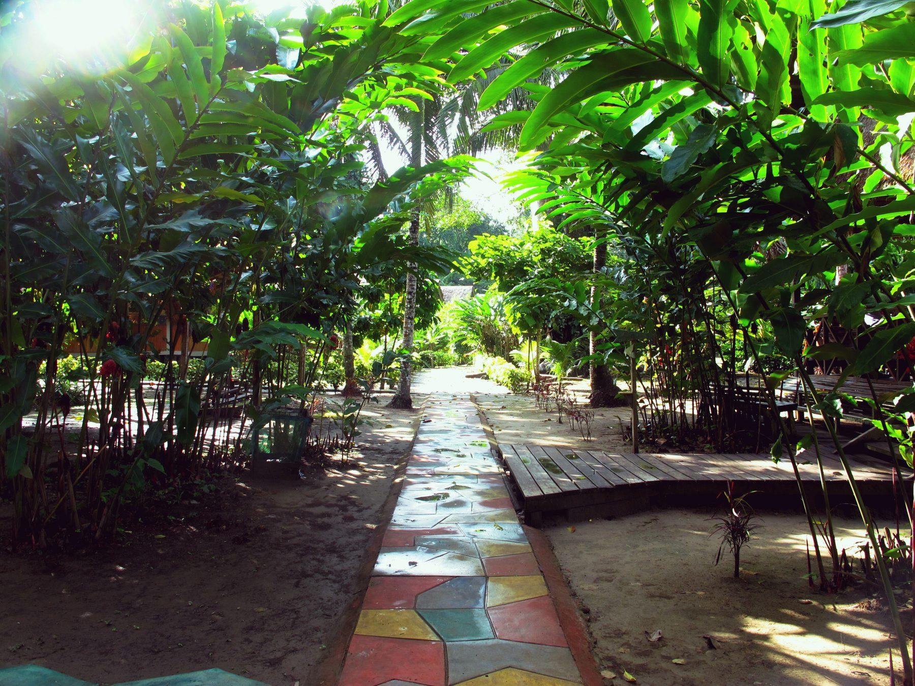 Lodge à Puerto Maldonado