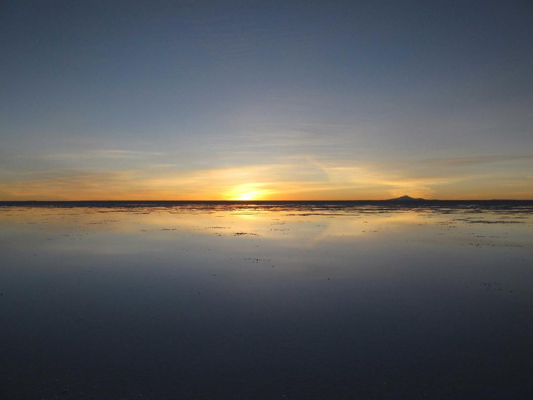 Salar d'Uyuni