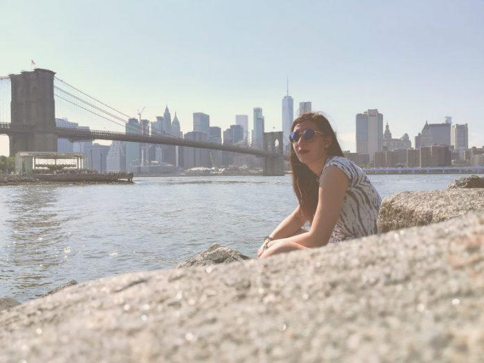 une fin de semaine à New York