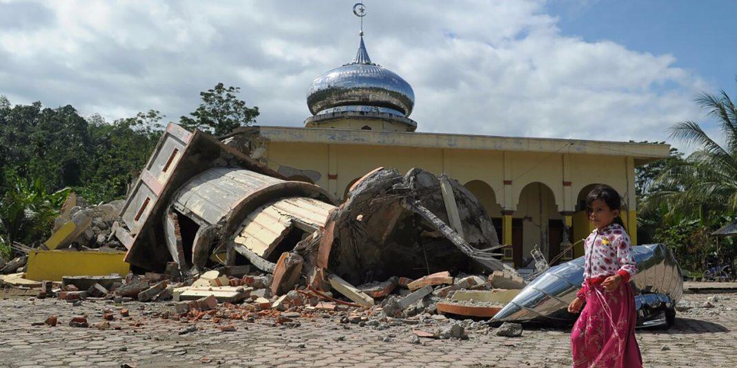 seisme_indonesie_CHAIDEER MAHYUDDIN AFP