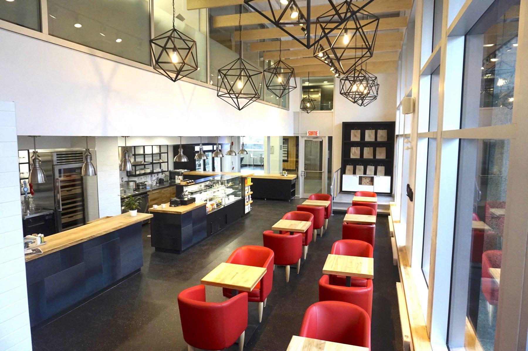 Académie Culinaire - Succursale du 300 rue Saint-Paul, Vieux-Port de Québec.JPG