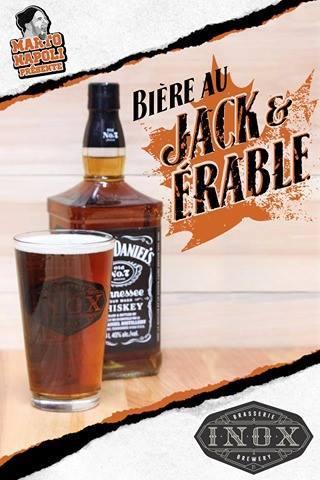 Biere Marto Jack-erable
