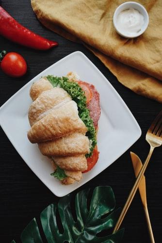 Sous-marin, Sandwich