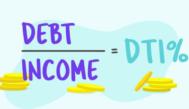 What is Debt-to-income-ratio (DTI)