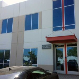 LYNX Technik Inc, Santa Clarita California