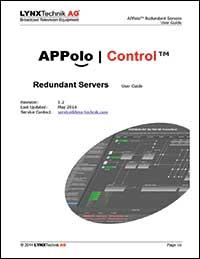 Redundant-Servers