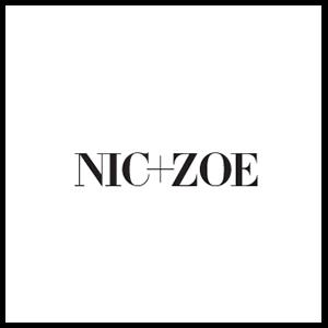 Nic and Zoe