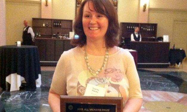 2013 Prix Jill-Vickers