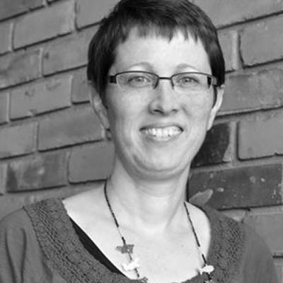 Miriam Lapp
