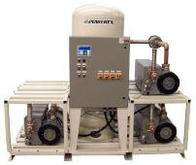 Central Process Vacuum Systems