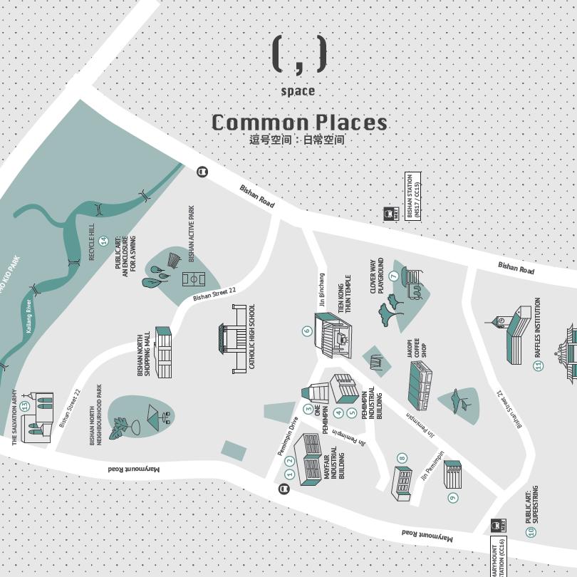 Comma Places 01