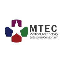 Click here to visit the Medical Technologies Enterprise Consortium webpage