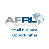 Click here to visit the AFRL SMall Business Opportunities webpage