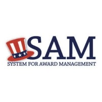 Click here to visit the System for Award Management webpage