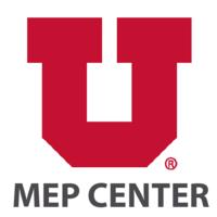 Click to visit Utah MEP website
