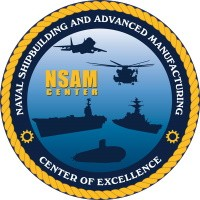 Click here to visit the The Naval Shipbuilding and Advanced Manufacturing Center (NSAM) webpage