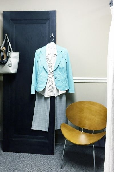 Amelias closet needs