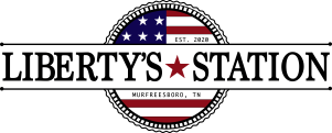 LIBERTY'S STATION logo color