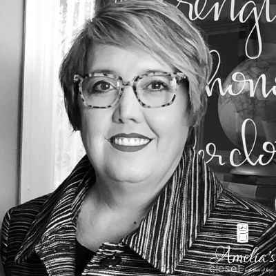 Mrs. Lori Thomas