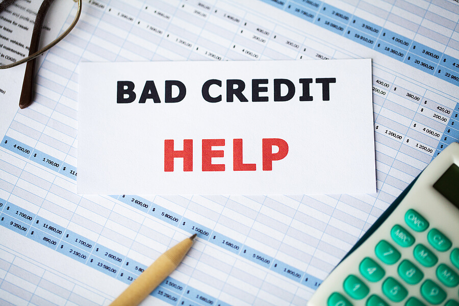 Is Credit Repair Possible?