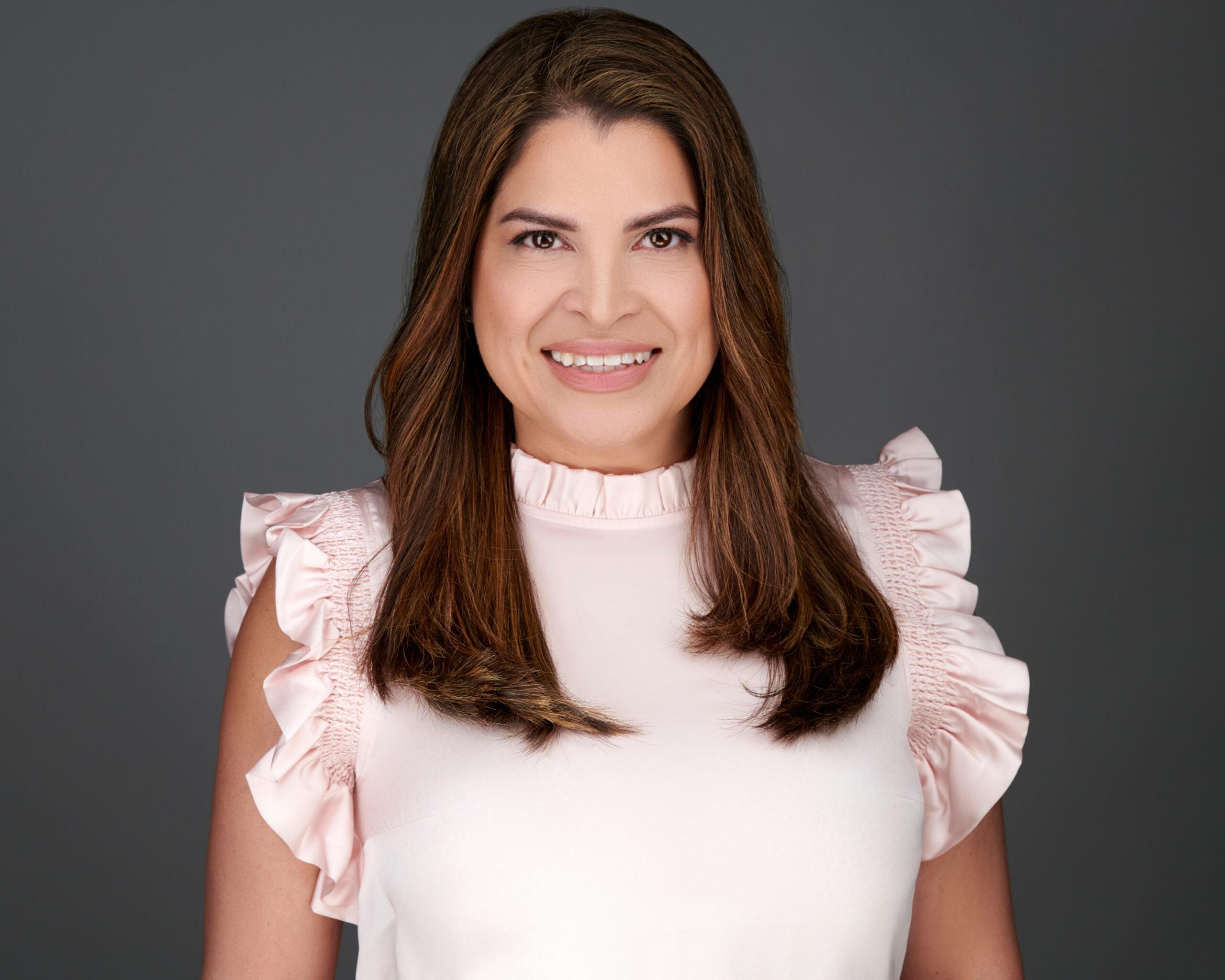 Jessica Cerrato Bio Photo
