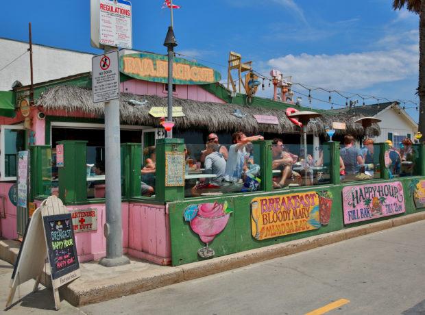 Baja Beach Cafe – Pacific Beach
