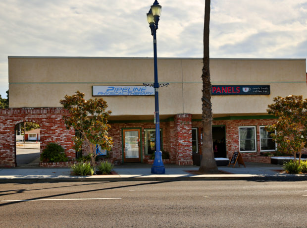 Pipeline Physical Therapy – Oceanside