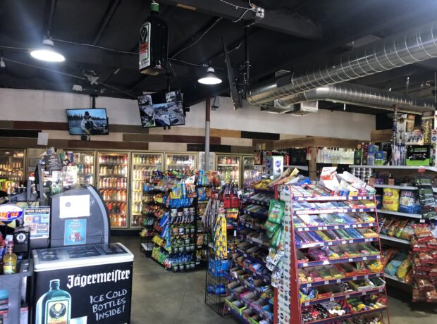 High Volume Established Liquor Store in El Cajon