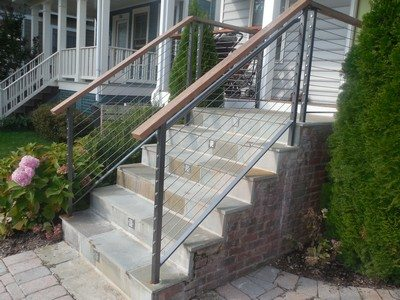 Arlington railing systems
