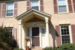 portico repair contractor northern virginia