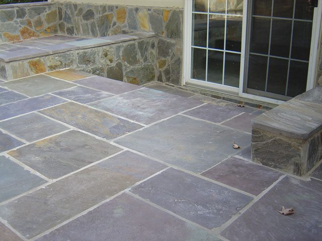 sprinfield virginia patio