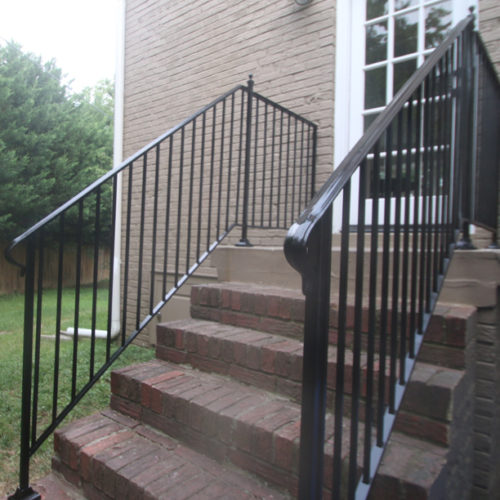 fairfax-virginia-wrought-iorn-railings