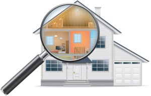 Home-inspection report problems real estate agent northernrginia