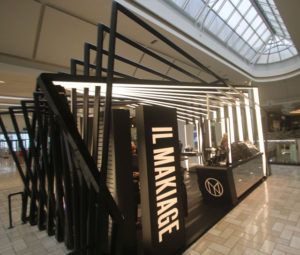 Fairfax Contractor commercial build out Tyson's mall Va