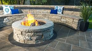 Fire pit contractor northern virginia