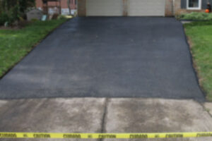 asphalt drive way contractor northern virginia