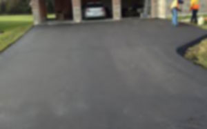 asphalt driveway contractor northern virginia