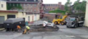 commercial asphalt contractor northen virginia