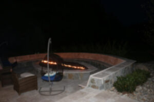 gas fire pit northern virginia