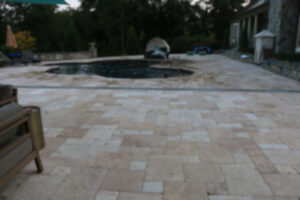 Leesburg patio contractor