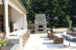 leesburg patio contractor virginia fireplaces