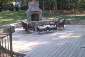 ashburn patio contractor virginia