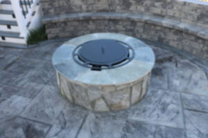 breeo fire pit-inserts northern Virginia
